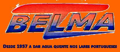 Belma Logo